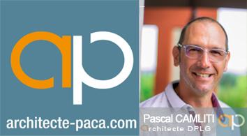 Logo Pascal CAMLITI